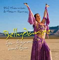 Amira's Belly New CD