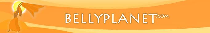 Bellyplanet Logo